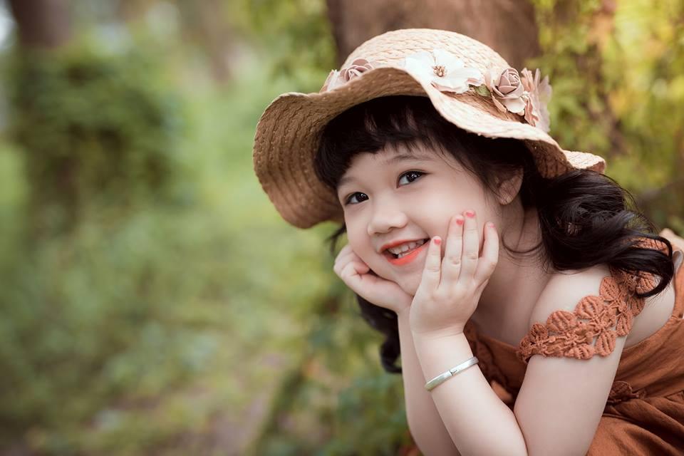 Ngắm bộ ảnh nàng công chúa nhí đẹp như thiên thần đánh cắp trái tim hàng triệu người - Ảnh 6