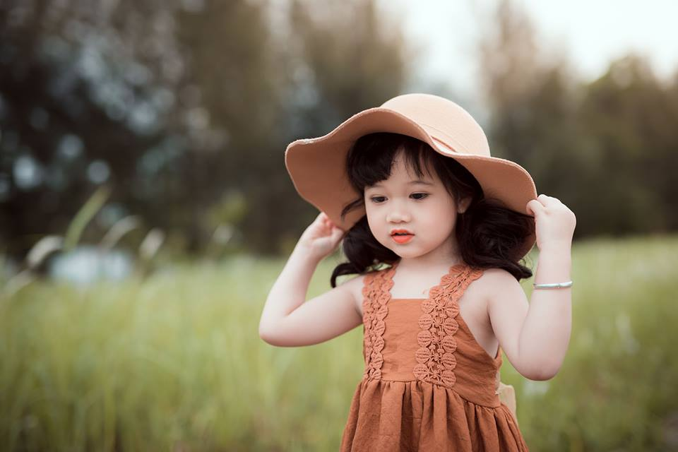 Ngắm bộ ảnh nàng công chúa nhí đẹp như thiên thần đánh cắp trái tim hàng triệu người - Ảnh 8