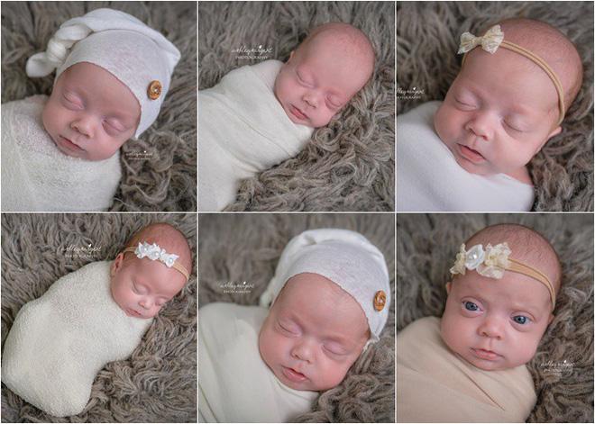 Ngắm những thiên thần đáng yêu trong ca sinh 6 hiếm gặp với 3 bé trai và 3 bé gái - Ảnh 4