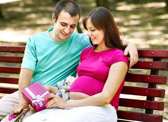 Những điều cần biết khi mang thai 3 tháng đầu - Ảnh 4
