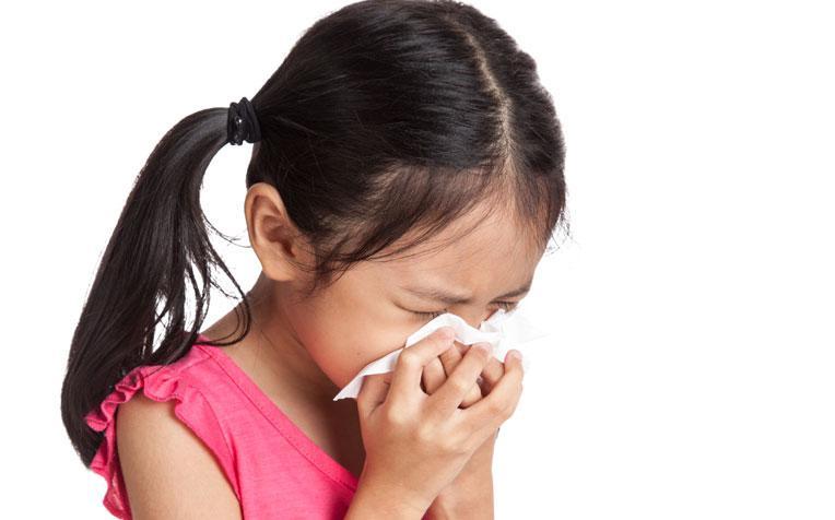 Những phương pháp điều trị giúp bệnh viêm phế quản ở trẻ em thuyên giảm - Ảnh 1