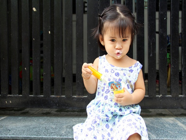 Những thực phẩm cung cấp nguồn năng lượng dồi dào cho bé