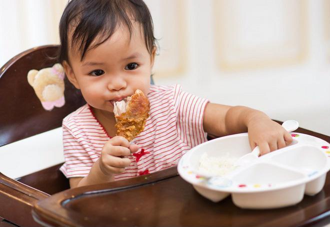 Phát triển hệ tiêu hóa khỏe mạnh để trẻ mau ăn chóng lớn theo lời khuyên của chuyên gia - Ảnh 4