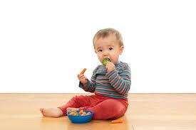 Phát triển hệ tiêu hóa khỏe mạnh để trẻ mau ăn chóng lớn theo lời khuyên của chuyên gia - Ảnh 3