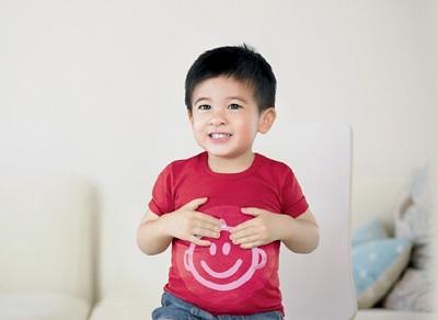 Phát triển hệ tiêu hóa khỏe mạnh để trẻ mau ăn chóng lớn theo lời khuyên của chuyên gia - Ảnh 1