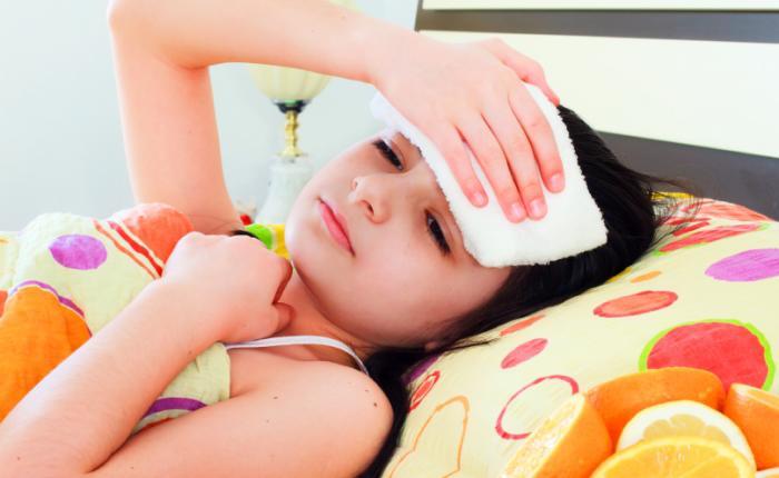 Sốt phát ban ở trẻ: Dấu hiệu chính xác để phát hiện bệnh - Ảnh 2