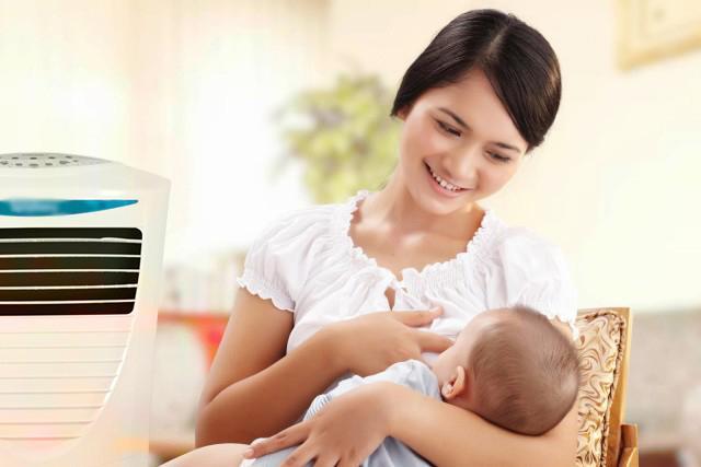 Sữa mẹ có tác dụng 'thần thánh' giúp ngón tay trẻ sơ sinh mọc lại? - Ảnh 3