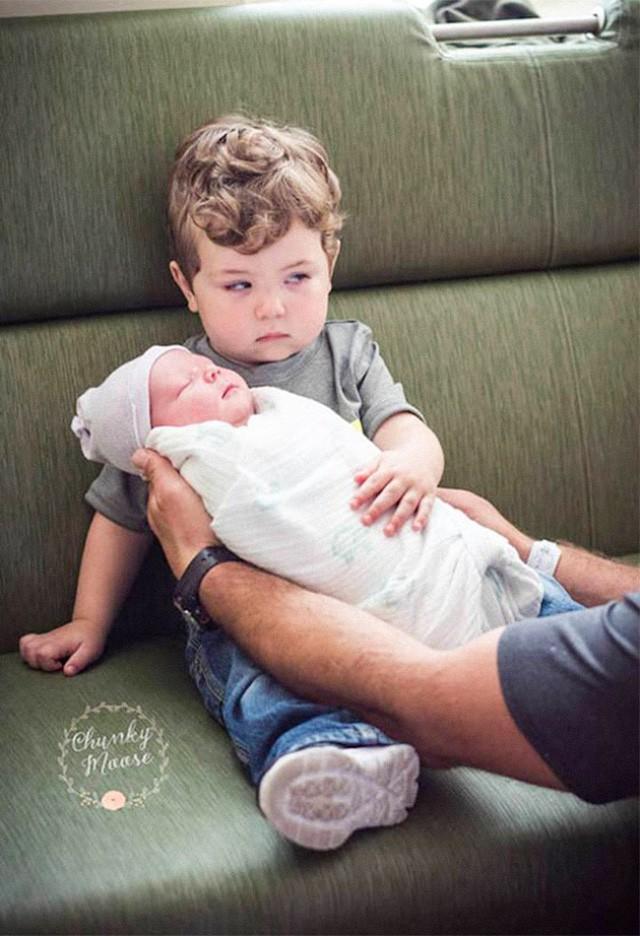 Trước khi sinh con thứ 2, các ông bố bà mẹ nên biết 8 điều này - Ảnh 4