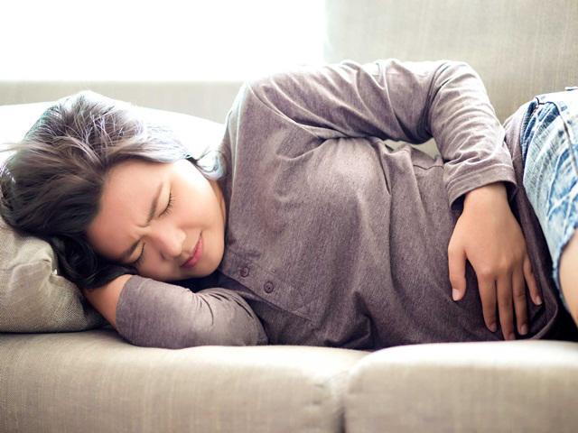 Vì sao mẹ bầu bị đau bụng khi mang thai tháng thứ 2? - Ảnh 2