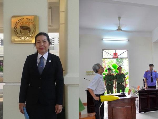 Vụ Nguyễn Khắc Thủy dâm ô trẻ em được hưởng án treo: 'Là luật sư bảo vệ trẻ em, tôi sẽ làm đơn kiến nghị khẩn cấp'