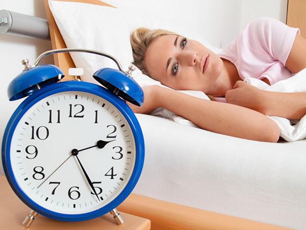 4 thói quen phá hỏng giấc ngủ mà bạn không hay biết