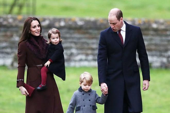 12 cách dạy con của vợ chồng Hoàng tử William cha mẹ nào cũng nên học hỏi - Ảnh 5