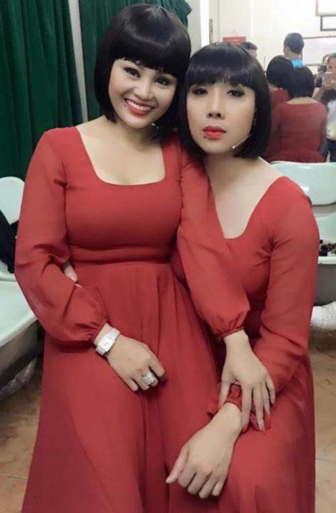 Trấn Thành - Anh Đức - Lê Giang nổi tiếng với tình bạn vô cùng thân thiết.