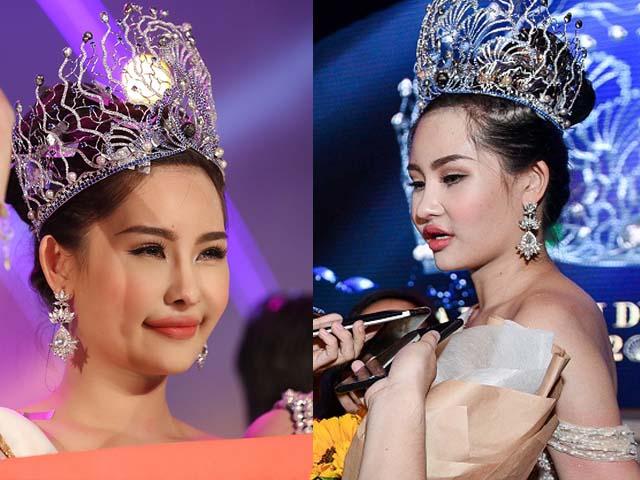 BTC của cuộc thi Hoa hậu Đại dương bị phạt số tiền 4 triệu đồng.