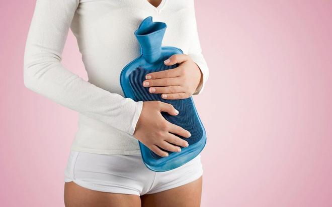 Phụ nữ ở độ tuổi 30 hoàn toàn có thể có ít triệu chứng PMS hơn.