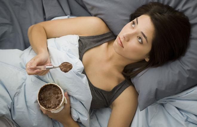 Sửa ngay những thói quen này nếu không muốn gây hại cho dạ dày - Ảnh 1