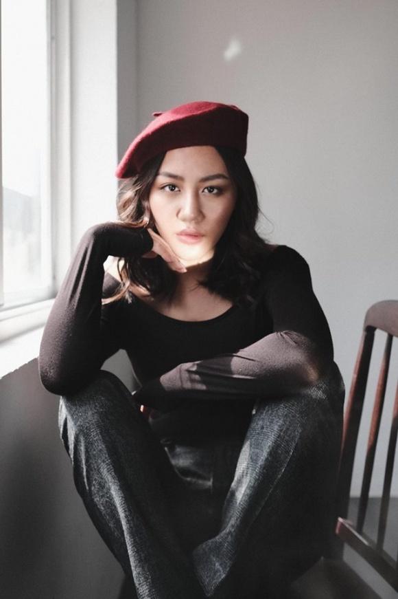 Văn Mai Hương sẽ nhờ luật sư để khởi kiện người tung tin sai lệch về mình.