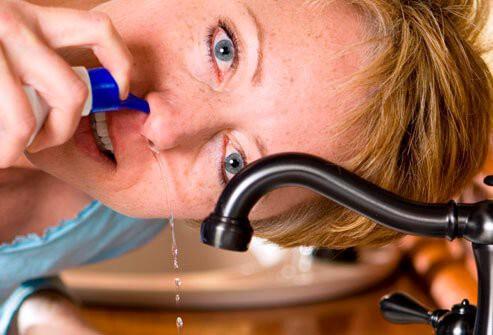 Viêm xoang là bệnh thường gặp nhất vào mùa lạnh: Những biện pháp phòng ngừa đơn giản - Ảnh 4