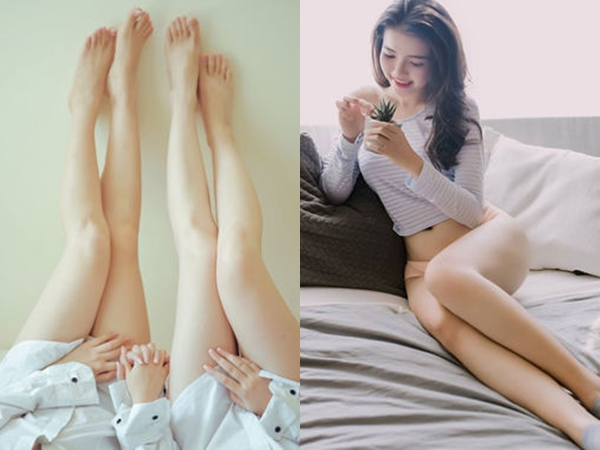 """Cách làm thon gọn bắp chân cho người có bắp chân to """"hiệu quả bất ngờ"""""""