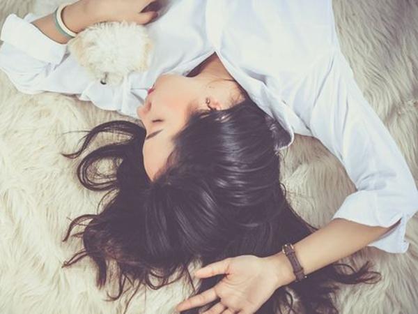 Đừng để tổn thọ chỉ vì thói quen xấu này khi đi ngủ