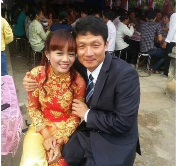 Cái kết của thiếu nữ Việt khi bỏ quê hương lấy chồng Hàn Quốc hơn mình 22 tuổi - Ảnh 1