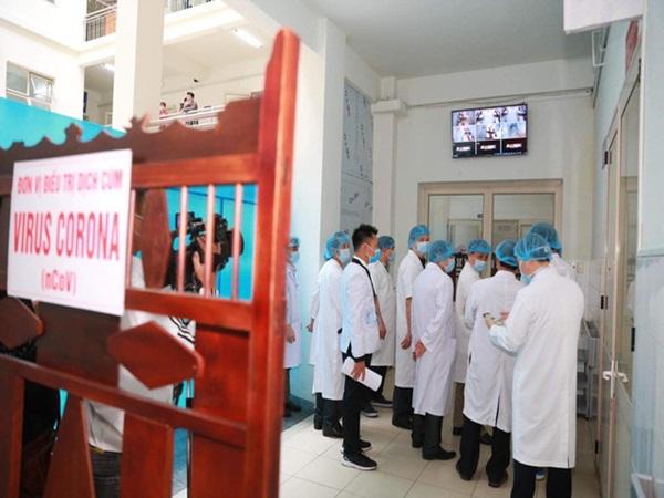 Huế cách ly, xét nghiệm Covid-19 cho một người quá cảnh tại Hàn Quốc