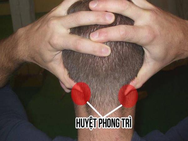 Đông y có 7 kiểu đau đầu: 2 huyệt vị quan trọng, hiệu quả giúp bạn giải phóng cơn đau
