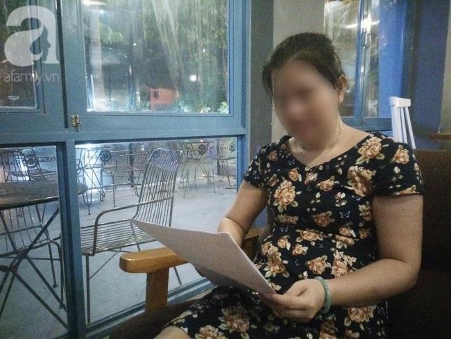 Đã 3 tháng từ ngày nghi bị xâm hại trong trường học, bé gái đau đáu hỏi mẹ: 'Tại sao kẻ xấu chưa bị bắt?' - Ảnh 4