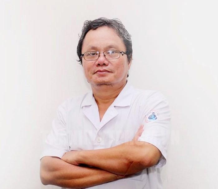 Bác sĩ Trương Hữu Khanh: Nguồn lây COVID- 19 vẫn vậy, đừng tự 'tìm kiếm' thêm nguồn lây nhiễm - Ảnh 1