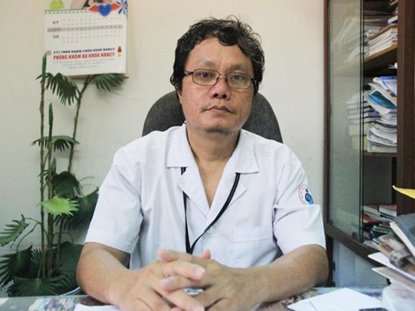 Bác sĩ Trương Hữu Khanh bàn về việc học online của trẻ: 'Hư mắt, hư tai hết. Cẩn thận!'
