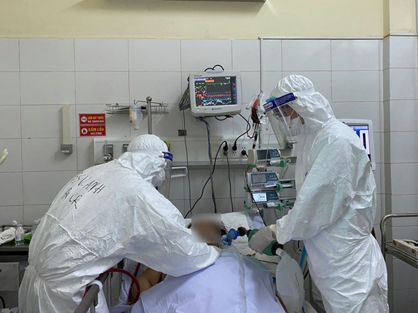 Đề xuất bệnh COVID-19 là bệnh nghề nghiệp được hưởng bảo hiểm xã hội