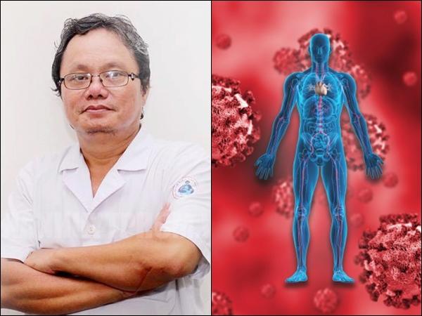Bác sĩ Trương Hữu Khanh: Nguồn lây COVID- 19 vẫn vậy, đừng tự 'tìm kiếm' thêm nguồn lây nhiễm