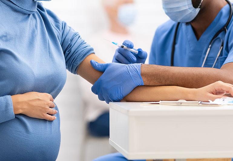 Bác sĩ Trương Hữu Khanh: Cần bình tĩnh nếu phải đi sinh khi làF0  - Ảnh 2