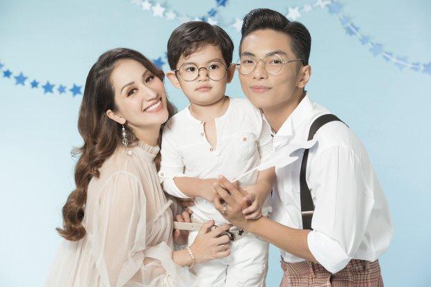 Trớ trêu, Khánh Thi khoe ảnh gia đình hạnh phúc nhưng dân mạng cứ ngỡ là 3 mẹ con - Ảnh 5