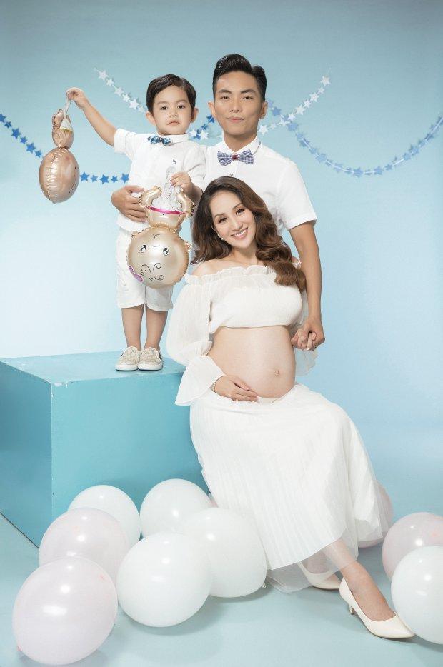 Trớ trêu, Khánh Thi khoe ảnh gia đình hạnh phúc nhưng dân mạng cứ ngỡ là 3 mẹ con - Ảnh 8