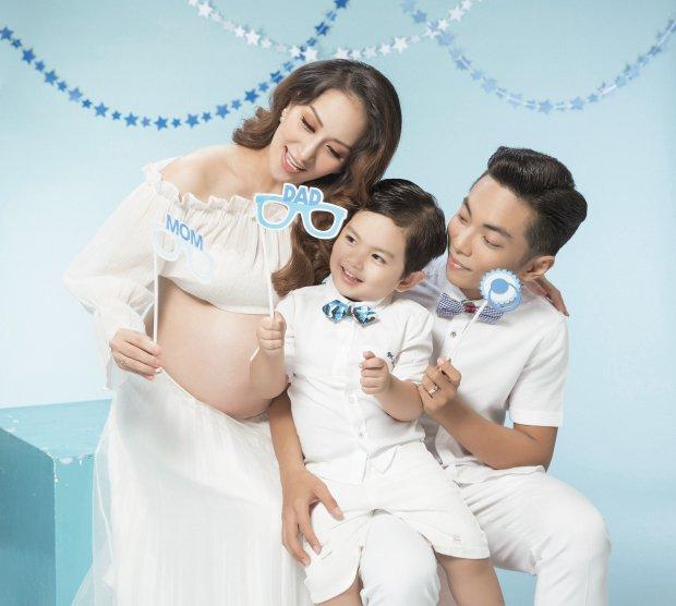Trớ trêu, Khánh Thi khoe ảnh gia đình hạnh phúc nhưng dân mạng cứ ngỡ là 3 mẹ con - Ảnh 9