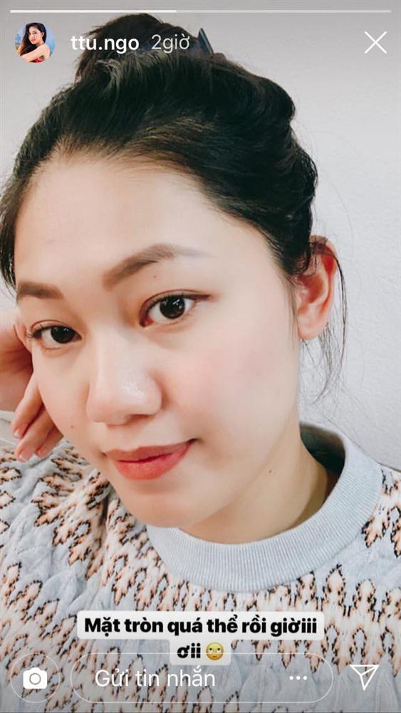 Á hậu Thanh Tú hé lộ cuộc sống ngọt ngào bên chồng đại gia sau 4 tháng kết hôn - Ảnh 3