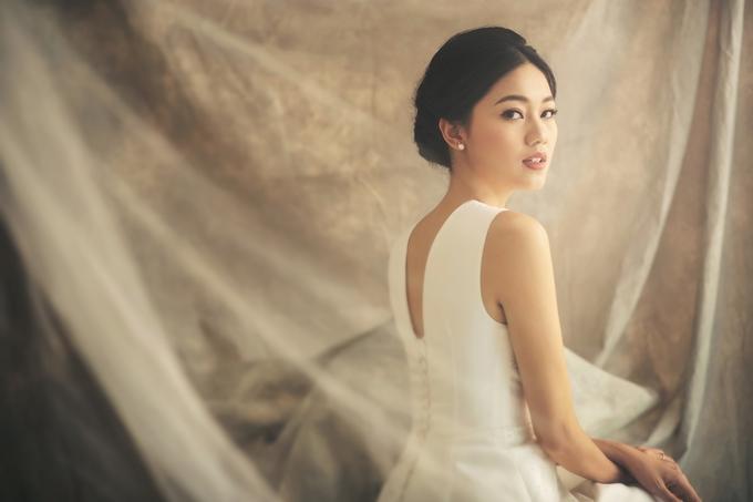 Mặc tin đồn cưới chạy bầu, Á hậu Thanh Tú khoe nhan sắc lộng lẫy sau một tháng kết hôn - Ảnh 6
