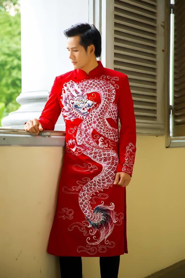 'Rụng tim' với loạt ảnh cưới đẹp như mơ của Hương và Tường trong 'Gạo nếp gạo tẻ' - Ảnh 3