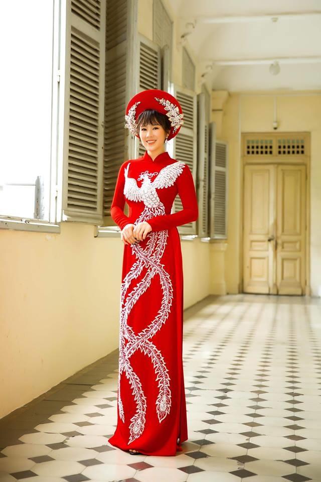 'Rụng tim' với loạt ảnh cưới đẹp như mơ của Hương và Tường trong 'Gạo nếp gạo tẻ' - Ảnh 4