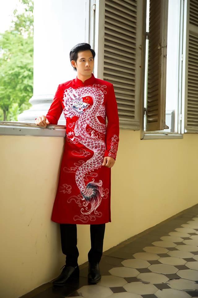 'Rụng tim' với loạt ảnh cưới đẹp như mơ của Hương và Tường trong 'Gạo nếp gạo tẻ' - Ảnh 5