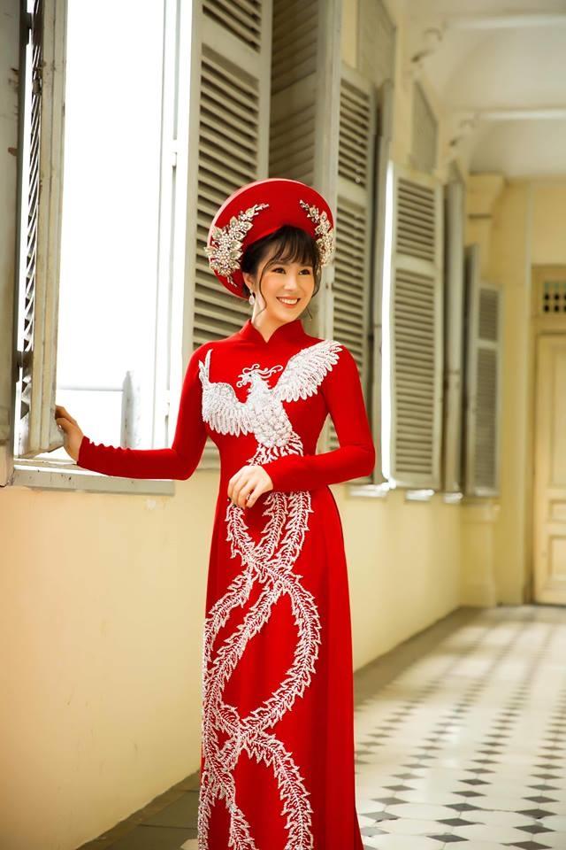 'Rụng tim' với loạt ảnh cưới đẹp như mơ của Hương và Tường trong 'Gạo nếp gạo tẻ' - Ảnh 6