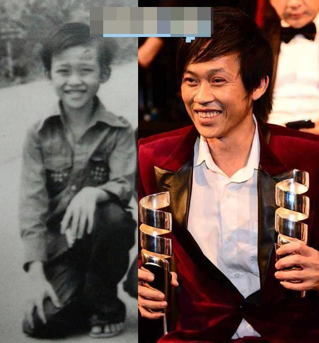 Giật mình với nhan sắc thuở bé của sao Việt, Hồ Ngọc Hà là choáng nhất - Ảnh 15