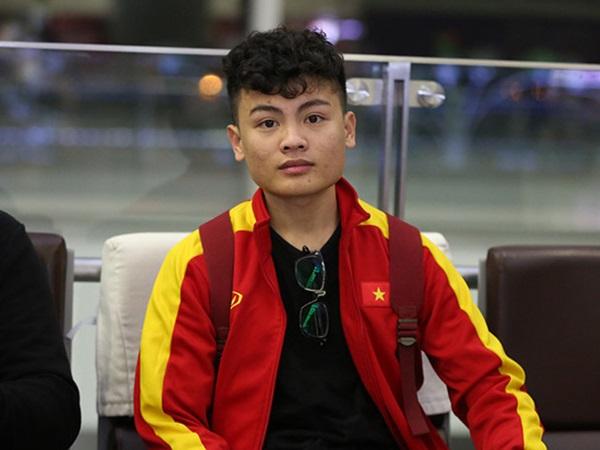 Lộ diện người anh trai đặc biệt ít được nhắc tới của Quang Hải: Đang làm thợ xăm ở Hà Nội
