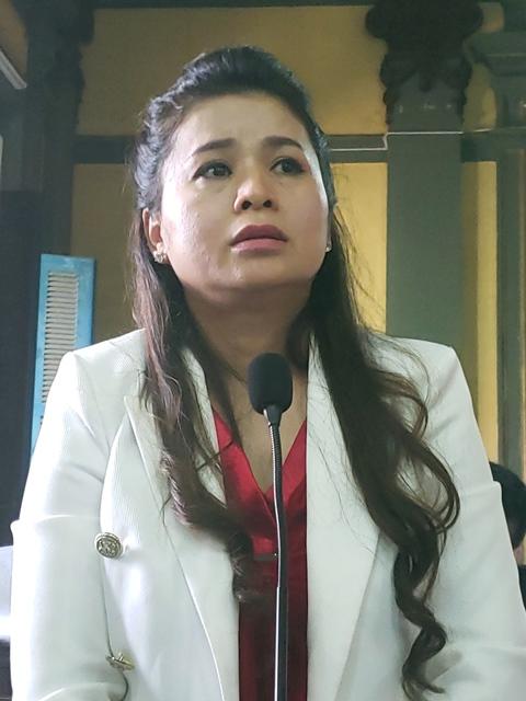 Bà xã Bình Minh bức xúc khi bà Thảo được khuyên nên lui về nhà nuôi con, sống như bà hoàng - Ảnh 4