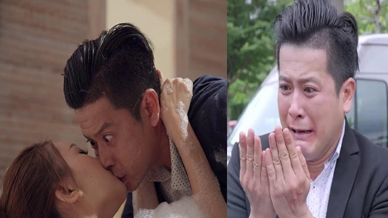 Bị anti-fan dọa tạt axít sau tập 32 'Gạo nếp gạo tẻ', Băng Di quá sức chịu đựng buộc phải lên tiếng - Ảnh 5