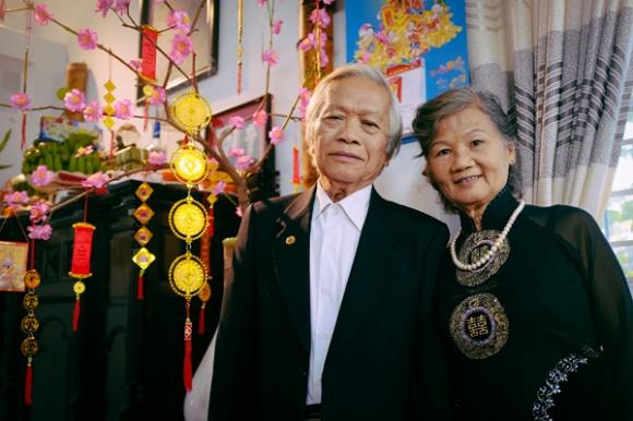 Nghe tin bố Hoàng Bách đột ngột qua đời, loạt sao Việt vội vã gửi lời chia buồn - Ảnh 6