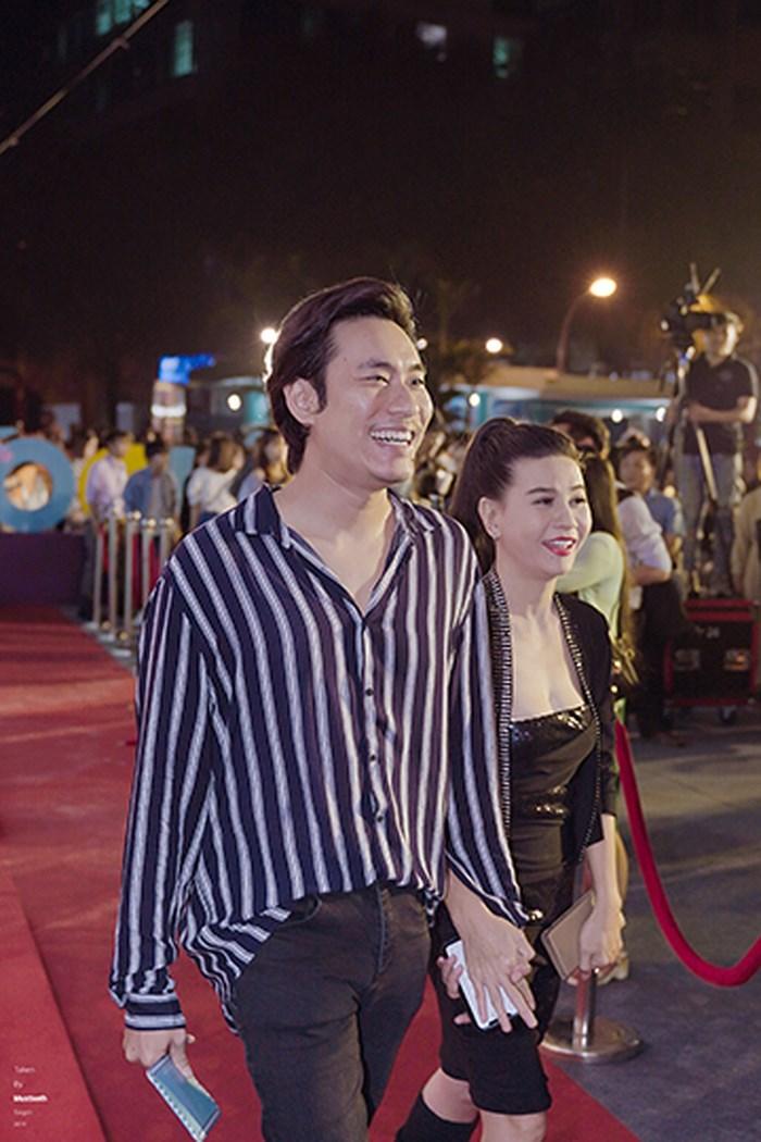 Loạt ảnh hé lộ mối quan hệ thật sự giữa Kiều Minh Tuấn và Cát Phượng sau ồn ào với An Nguy - Ảnh 5