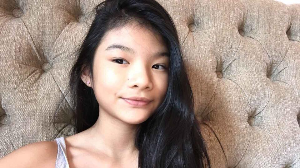 Ngỡ ngàng con gái Trương Ngọc Ánh - Trần Bảo Sơn đã vụt lớn thành thiếu nữ, mặt giống bố như đúc khuôn - Ảnh 8