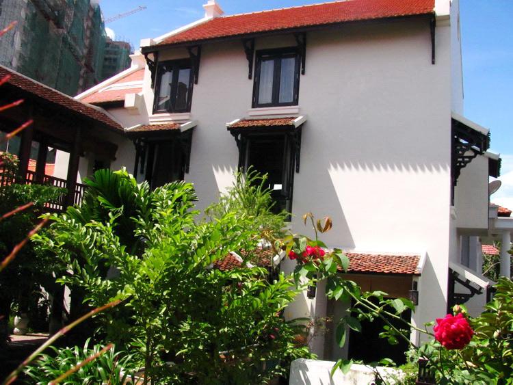 Hồng Nhung mang hai con rời khỏi biệt phủ triệu đô, đang sống ở nơi này sau ly hôn chồng Tây - Ảnh 6